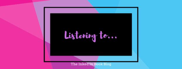 listening to...