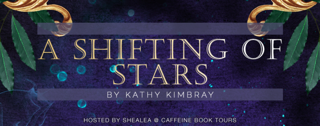 Header (A Shifting of Stars)