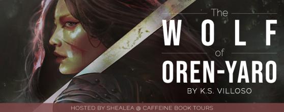 Header (The Wolf of Oren-yaro)
